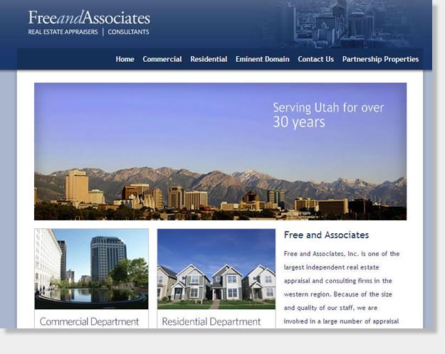 Web Design Portfolio Denver Colorado Website Design